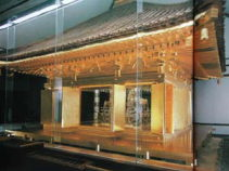 Golden Hall of Chusonji