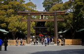 Torii, Shrine gate
